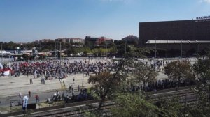 HDP, Bakırköy'de umduğunu bulamadı