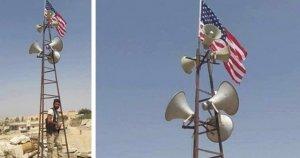 ABD'den skandal 'PYD-Bayrak' açıklaması