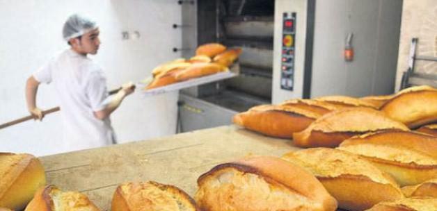 Ekmeğe Yüzde 25 zam geldi!