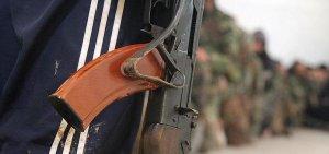 Kars'ta çatışma: 1 asker hayatını kaybetti