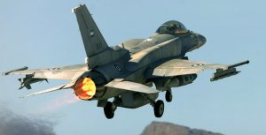 İsrail Esed rejimine havadan saldırdı