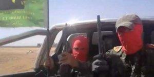 YPG'ye bağlı İngiliz teröristler: TSK'ya karşı savaşacağız