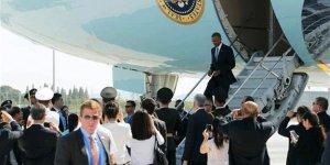 Obama'dan havaalanında yaşanan kriz ile ilgili açıklama
