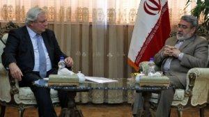 BM'den İran'a göçmen teşekkürü