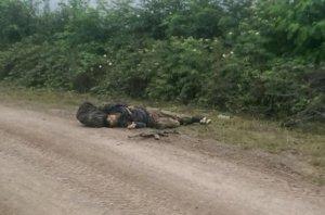 Ordu'da öldürülen örgüt mensubunun adı belli oldu