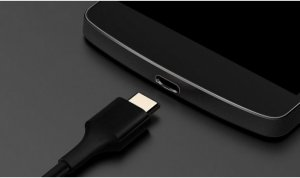 USB-C ile beraber HDMI işlevi görecek!