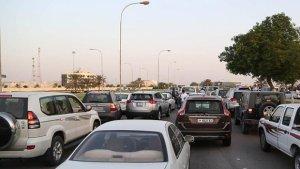 Katar'daki yolları Türk şirket yapacak