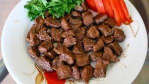 Kurban etini muhafaza edilirken bakteriye dikkat