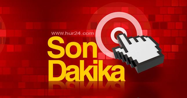 Taksim'de 5 katlı bina çöktü!