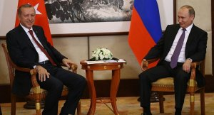 Peskov, Putin–Erdoğan görüşmesinin detaylarını anlattı