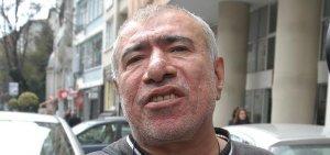 İlyas Salman FETÖ'den suç duyurusunda bulundu
