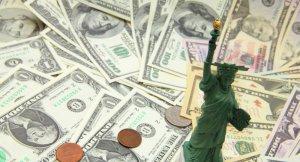 Dolar 3,5 ayın en büyük düşüşünü yaşadı