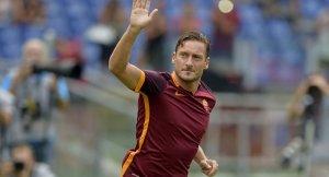 Francesco Totti'den, taraftarlara duygu yüklü veda mektubu