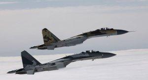 Suudi Arabistan uçakları IŞİD'i vurdu