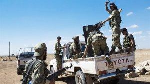 9 köy daha DAEŞ'in elinden alındı
