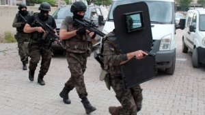 İstanbul'da eylem hazırlığında olan örgüte operasyon: 8 gözaltı
