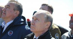 'Putin, Kafkasya-2016 tatbikatlarını izleyecek'
