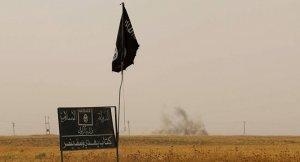 IŞİD, iki yılda topraklarının yüzde 28'ini kaybetti