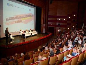 Kadıköy'de Uluslararası Felsefe Günleri Başladı