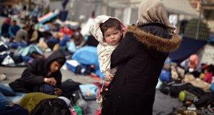 Paris'te ilk sığınmacı kampı ekimde açılıyor: 800 erkek barınabilecek