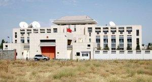 'Bişkek'teki saldırının ardında Doğu Türkistan İslam Hareketi var'