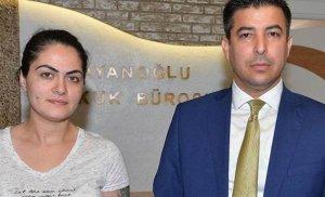 Çilem'i beraat eden avukat FETÖ'den tutuklandı