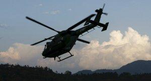 Hakkari Valiliği'nden '3 helikopterin vurulduğu' iddiasına açıklama