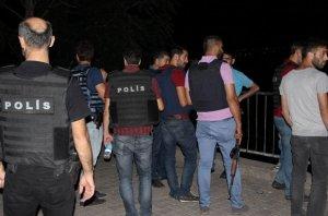 Ankara'da 'Dev Operasyon' başlatıldı