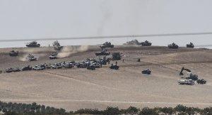 Pentagon: IŞİD'e önemli bir darbe vuruldu