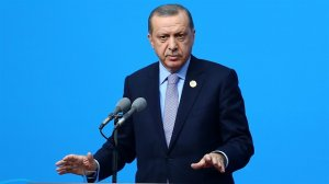 Erdoğan, Geri adım atma şansımız yok