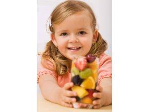 Çocuğunuzu beslerken mevsimlere dikkat edin!
