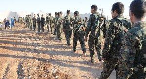 Suriye'de 'Türkiye'ye karşı' yeni örgüt: Suriye Ulusal Direnişi