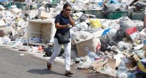 AB'den Yunanistan'a çöp cezası