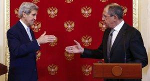 Lavrov ve Kerry, Eylül'de bir araya gelecek!