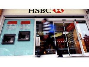 ABD'den HSBC'ye Milyon dolarlık ceza