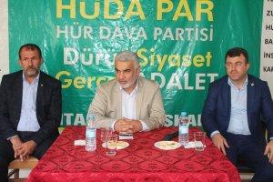 Yapıcıoğlu: Yeniden yargılama için bir komisyon kurulsun
