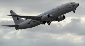 Rusya: ABD casus uçakları sınırlarımızda!