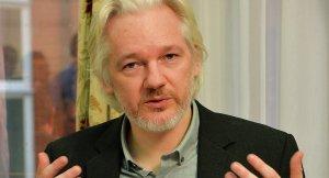 Assange: Yakında Clinton'la ilgili yeni belgeler yayınlayacağız