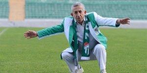 Bursaspor'un amigosu, hakaretten tutuklandı