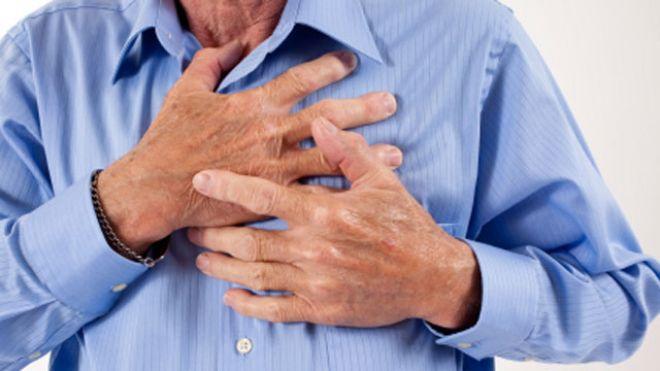 Kalp hastalığının ilginç belirtileri!