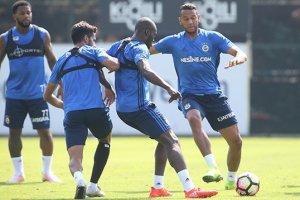 Fenerbahçe Bursaspor'a çok ciddi hazırlanıyor