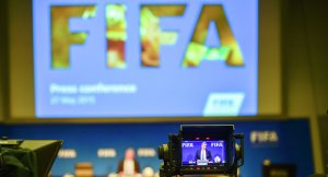 FIFA'dan eski DFB Sekreteri Sandrock'a soruşturma