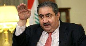 Irak Meclisi, bugünkü Zebari oturumunu erteledi