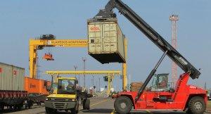 Rus lojistik şirketi SPSR Express, Türk şirketlerinin ihracatını artıracak