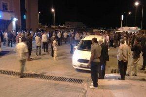 Bingöl Karlıova'da kaza:1 ölü 2 yaralı