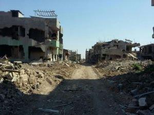 Nusaybin'de 9 mahallede riskli alan kararı!