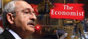 Economist: CHP ve İngiliz medyasından ağız birliği