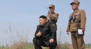 'Kimse Kuzey Kore'yle ne yapacağını bilmiyor'