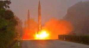 Kuzey Kore'nin nükleer denemesine büyük tepki!