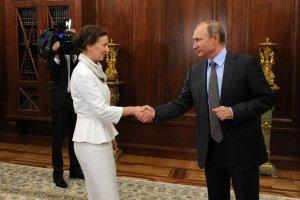 Putin'den Çocuk Hakları Ombudsmanlığı'na yeni atama